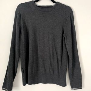Icebreaker Merino Wool Sweater